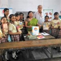 Bidyadharpur High School for Girls