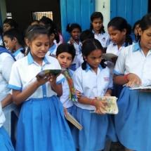 Bikramgarh High School