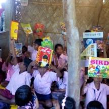 ManabTirtha Primary School